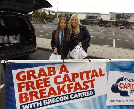 Capital's 7am Breakfast Club - Week One