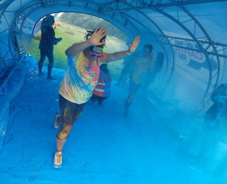 color Obstacle Rush - Sheffield