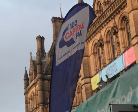 Manchester Food and Drink Festival 2015