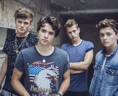 The Vamps Shawn Mendes Collaboration