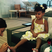Image 9: Blue Ivy Carter pedicure