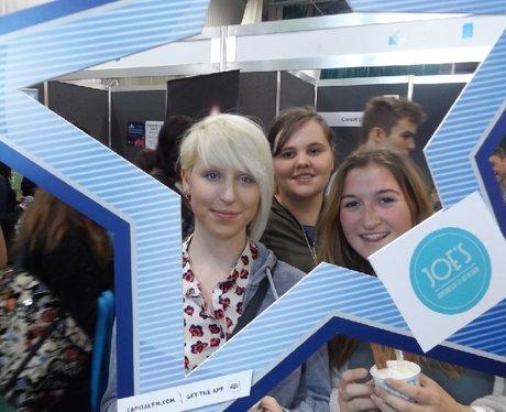 Capital @ Cardiff Met Freshers