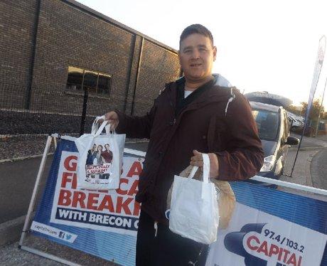 Capital's 7am Breakfast Club - Week Three