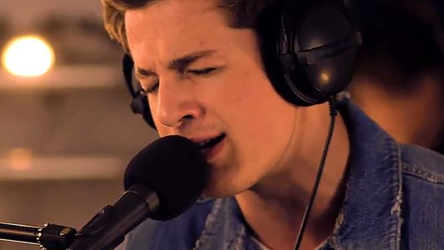 """I'm Writing For Ariana"""": Charlie Puth's Creating Hits For A Fellow"""