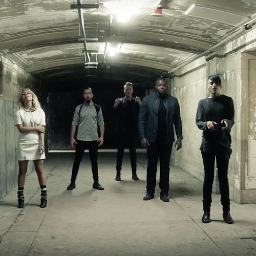 WATCH: YouTube Stars Pentatonix Put Their Own Spin On Justin