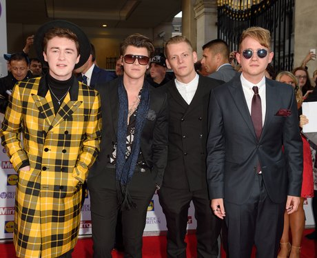 Rixton Pride Of Britain Awards 2015