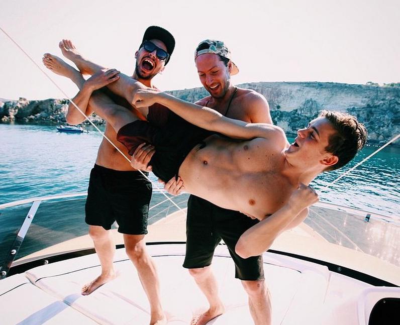 Martin Garrix Instagram