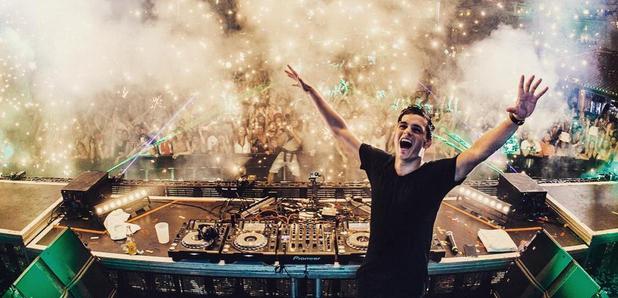 Martin Garrix Has Officially Been Declared The Number 1 DJ