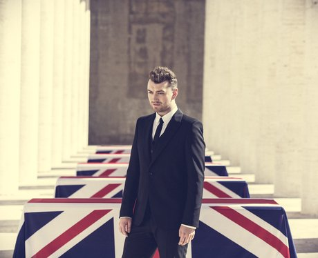 Sam Smith 'Writing's On The Wall' Video