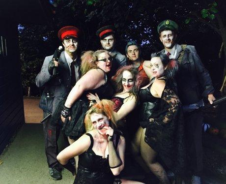 Xtreme Scream Park Capital Night 2015