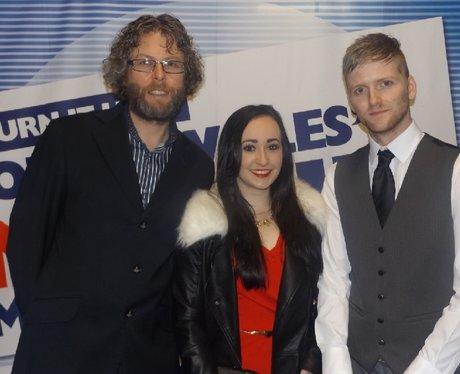 Capital At The V Awards 2015