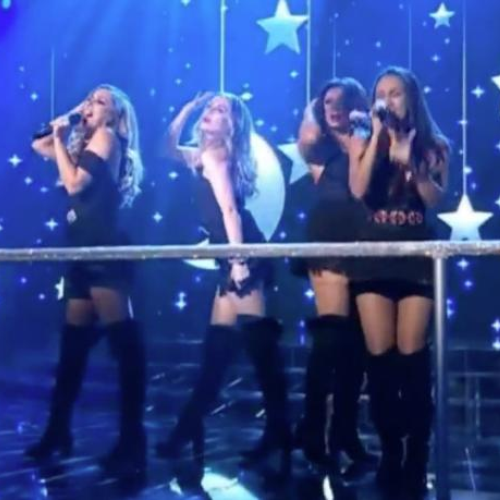 WATCH: Little Mix SMASHED Their Performance Of 'Love Me Like