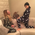 Image 10: Kylie Jenner Halloween Ghost Pjamas