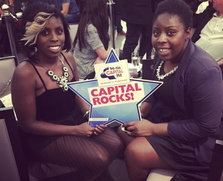 Capital Taster Night