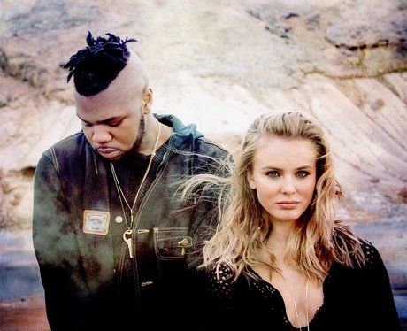 "Zara Larsson & MNEK ""Never Forget You"" Cover"