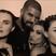 Image 7: Drake, Hailey Baldwin and Ruby Rose