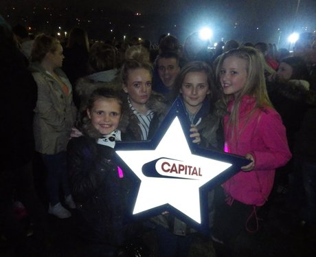 Meadowhall Xmas Concert (Part 2)