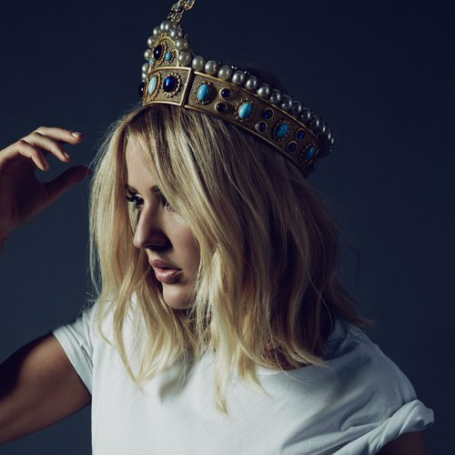 Stop EVERYTHING You're Doing    Ellie Goulding's Making