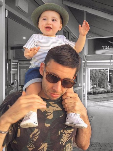 Example and Baby