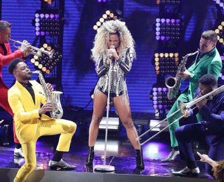 Fleur East 14 Facts You Need To Know About The Sax Star Capital