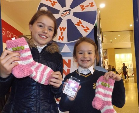 Capital Presents Christmas Treats by St David's 2