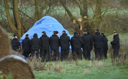 Kayleigh Haywood search murder