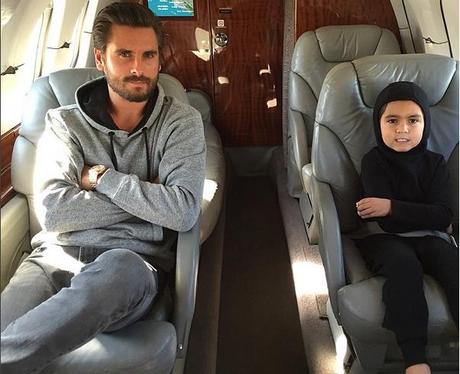 Scott Diskik and Son