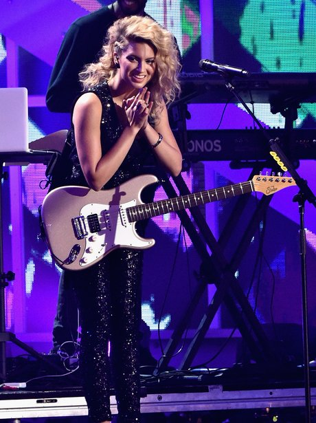 Tori Kelly performs onstage during the VH1 Big Mus