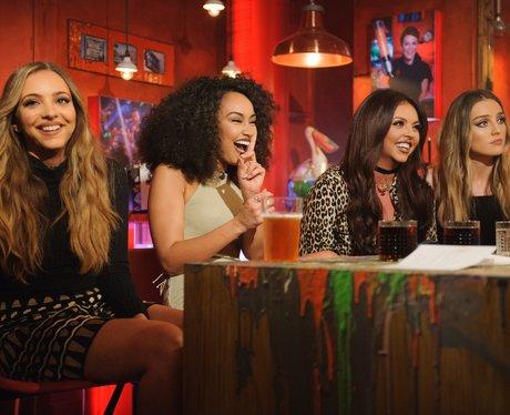 Little Mix 'TFI Friday'