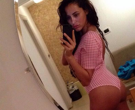 Marnie Simpson Swimsuit