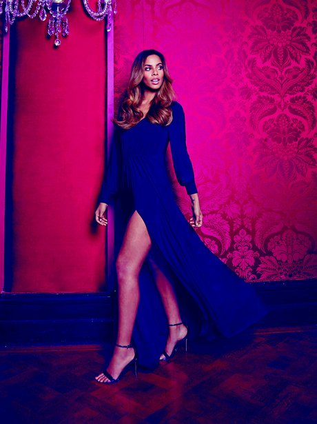 Rochelle Humes Very
