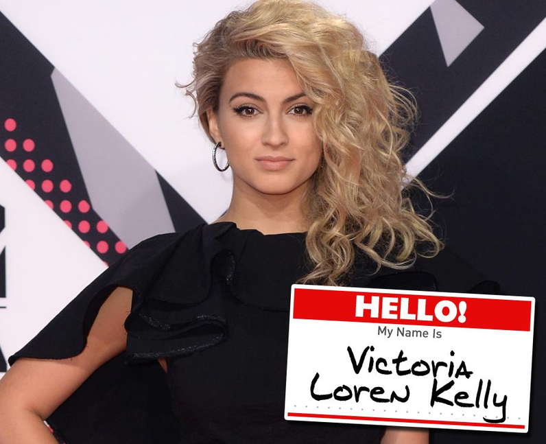 what is tori kelly s real name pop stars real names 53 music