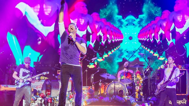 Coldplay fix you live mp3 download