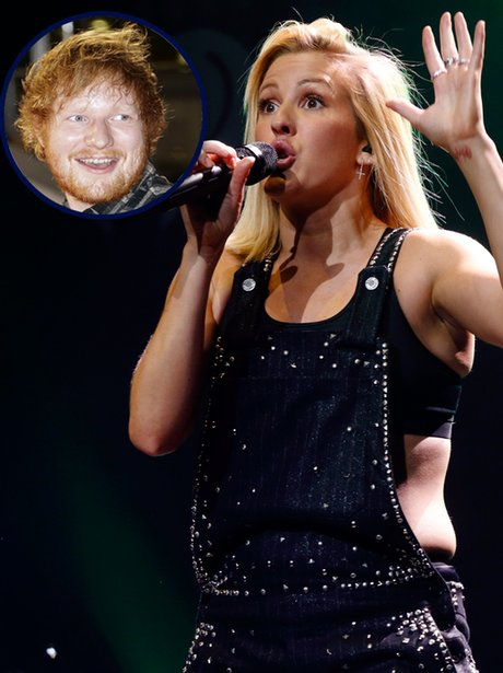 From Ed Sheeran To Taylor Swift 23 Songs Written About Other Celebrities Capital