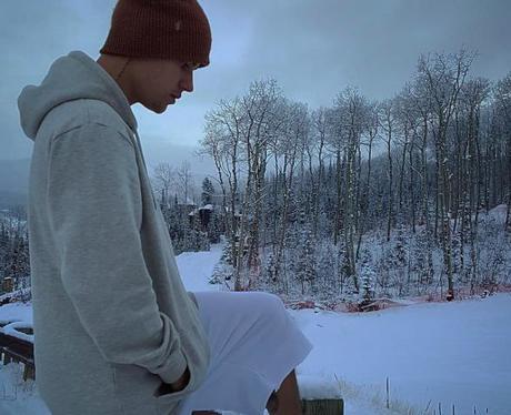Justin Bieber 2015 Instagram