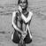 Image 10: Kim Kardashian Desert Shoot Instagram
