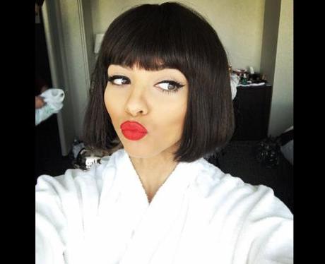 Little Mix Jade Thirlwall Instagram