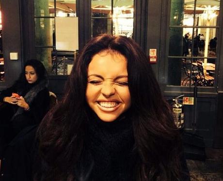 Little Mix Jesy Nelson Instagram