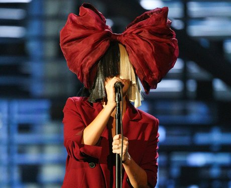Sia A Concert for Progress