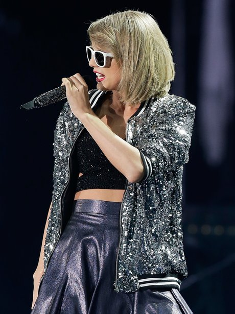 Taylor Swift Australian '1989' Tour