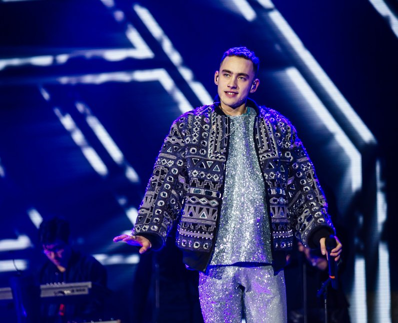 Years & Years Jingle Bell Ball 2015