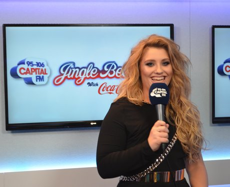 Ella Henderson and Kat Shoob Interview