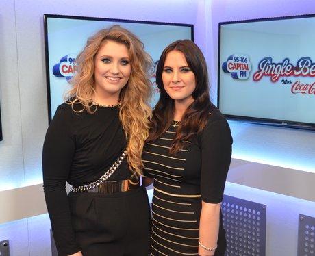 Ella Henderson and Kat Shoob Interview