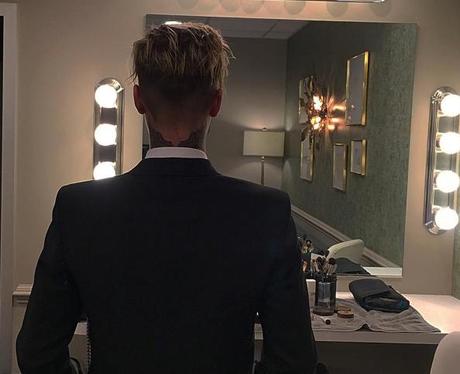 Justin Bieber New Tattoo Instagram