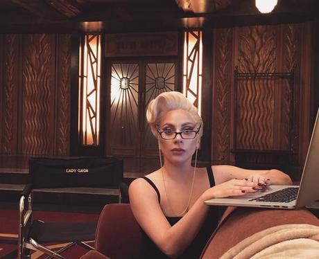 Lady Gaga Glasses Instagram