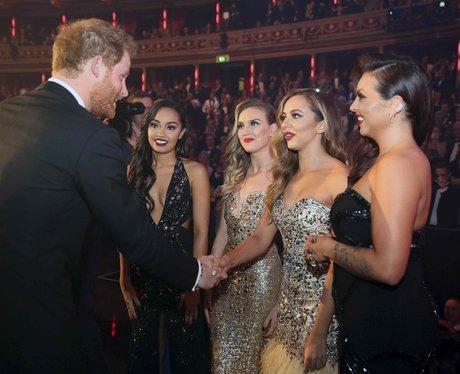 Little Mix royal variety performance 2015