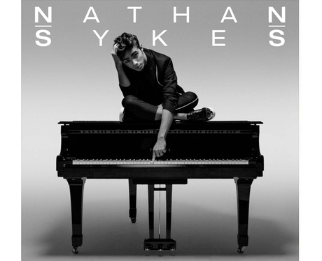 Nathan Sykes Over And Over Again Capital Artwork 2
