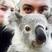 Image 5: Sam Smith Koala Bear Selfie Instagram