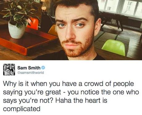 This Week's Best Tweets - 11 December 2015