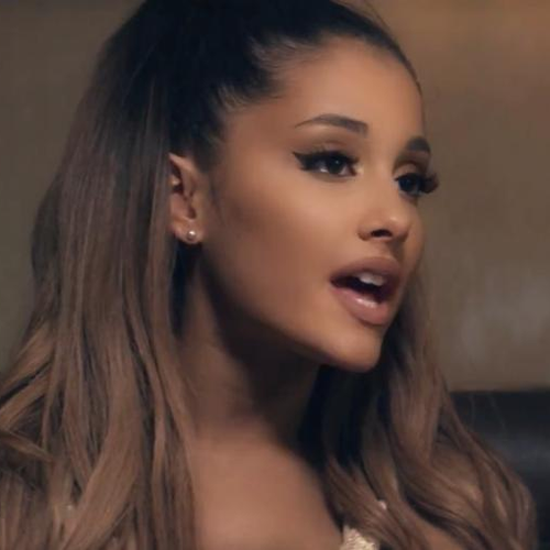 Thank You Next Ariana Grande Song Download: WATCH: Ariana Grande Proves She's A Secret Star Wars Nerd